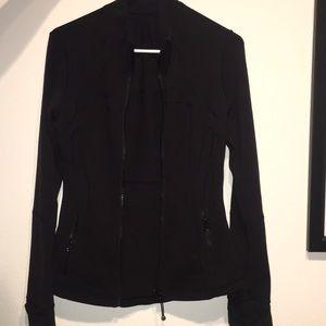 Black Size 4 Lululemon Define Jacket